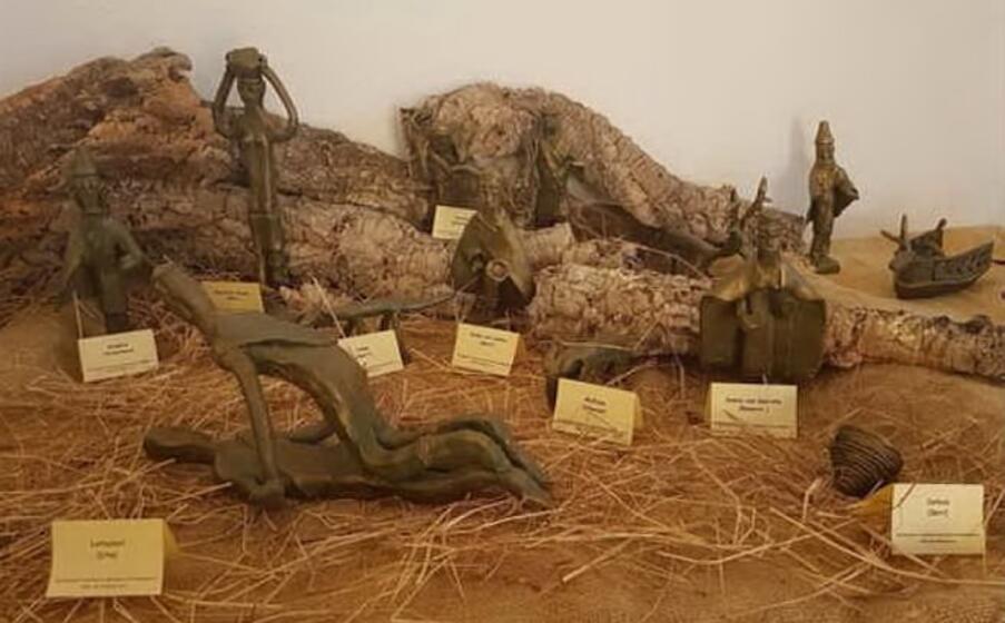 un immagine dal museo labenur (foto tripadvisor)