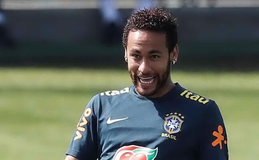 neymar (ansa)