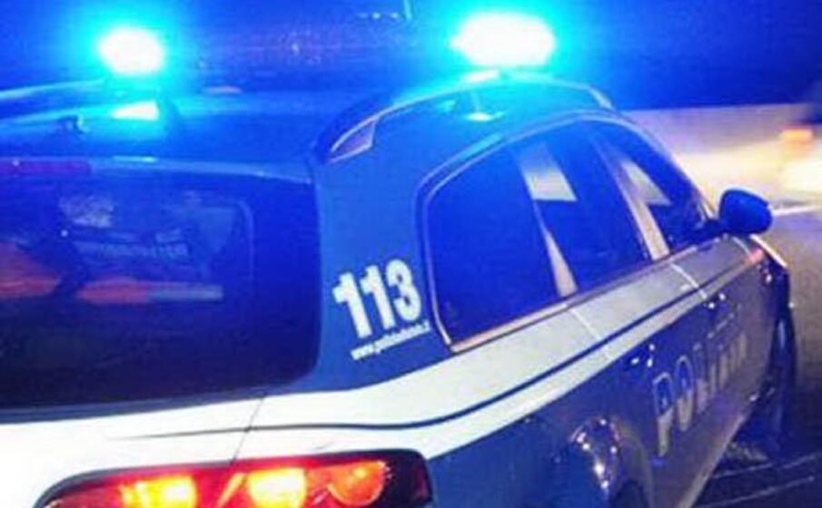 polizia (archivio l unione sarda)