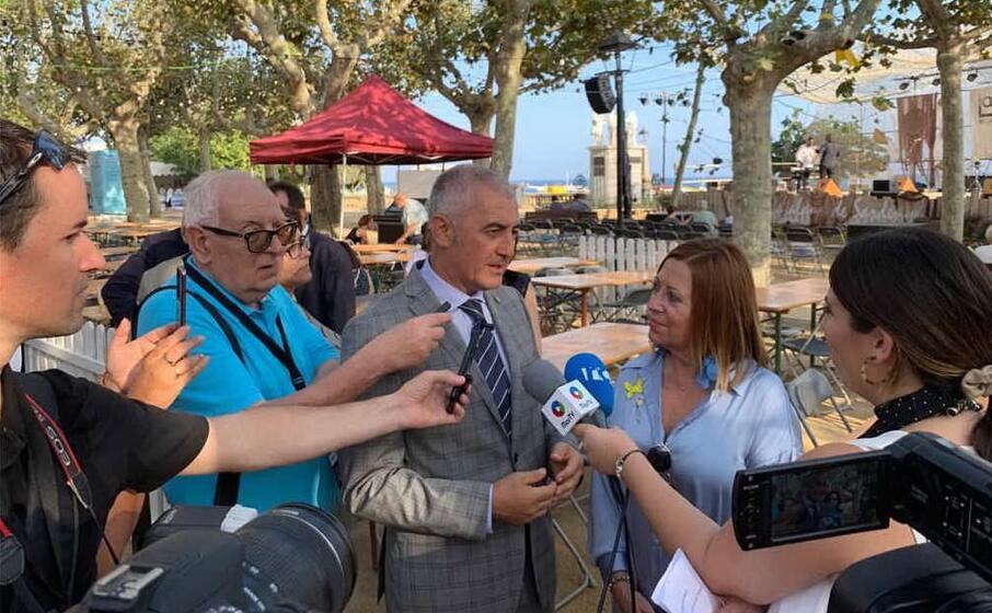 presente anche il sindaco mario conoci (foto ufficio stampa)