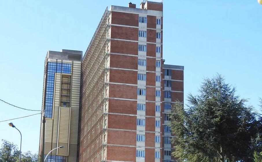 l ospedale san francesco di nuoro (foto l unione sarda)