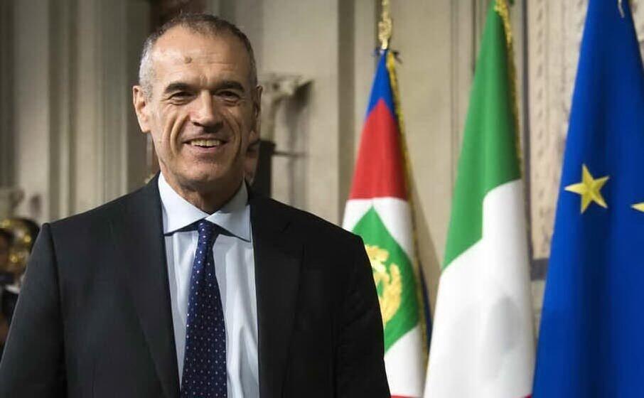 carlo cottarelli (archivio l unione sarda)