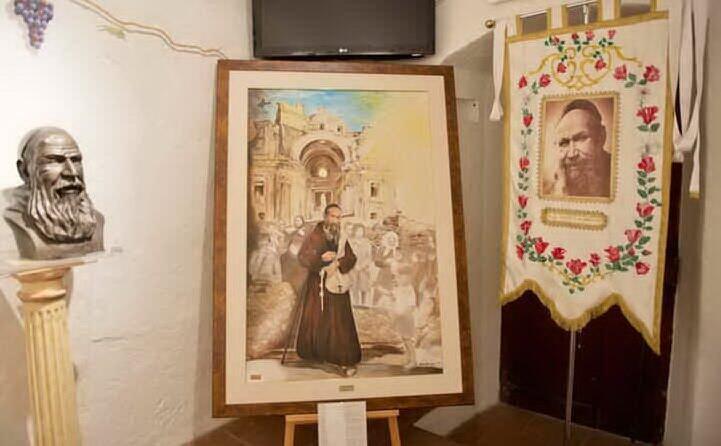 al santo dedicato un museo a cagliari (archivio l unione sarda)