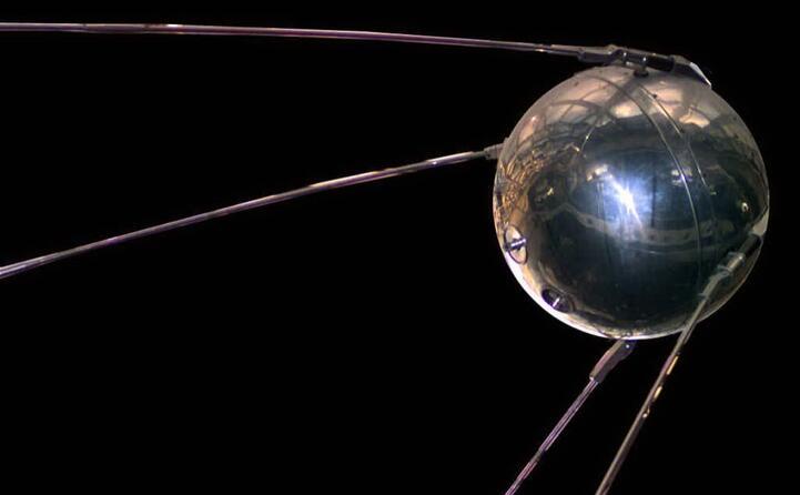 accaddeoggi il 4 ottobre del 1957 lo sputnik 1 viene lanciato nello spazio