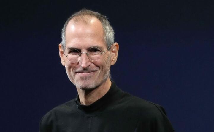accaddeoggi il 5 ottobre muore steve jobs imprenditore visionario