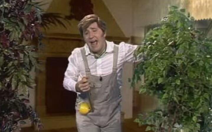 nei panni di pier piero il giardiniere gay di berlusconi