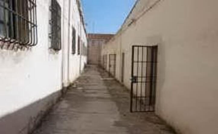 l ex carcere dell asinara da cui boe era fuggito