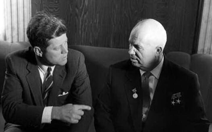 accaddeoggi 14 ottobre 1962 inizia la crisi dei missili