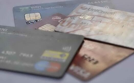 carte di credito (archivio l unione sarda)