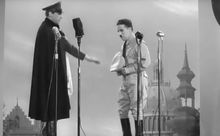 il film esce in italia nel 1946