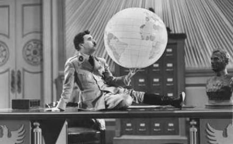 nel 1941 viene candidato a cinque premi oscar
