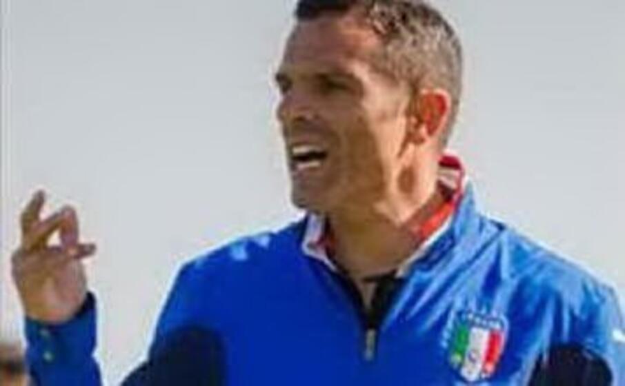 nicola agus allenatore monteponi (l unione sarda)