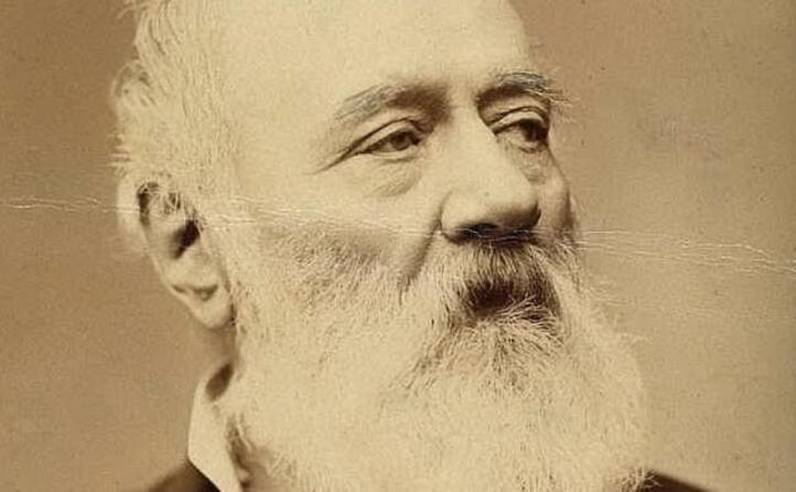 accaddeoggi il 18 ottobre 1889 muore antonio meucci