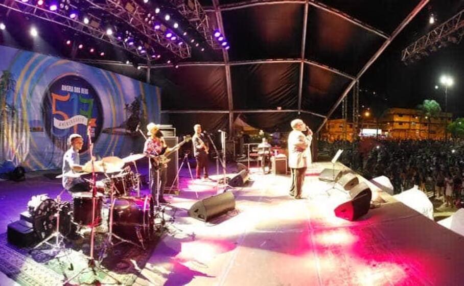 sul palco (foto concessa da bflat)