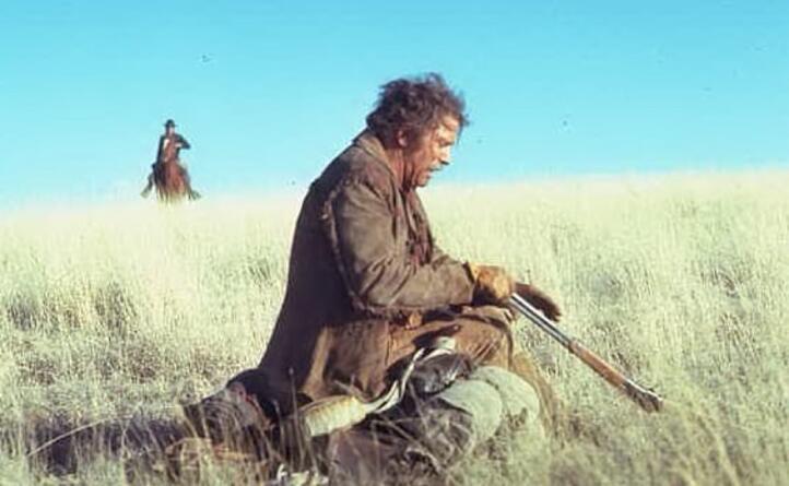 celebre la sua interpretazione de l ultimo apache