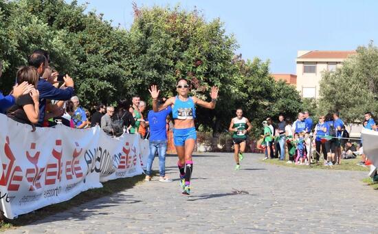 """Un successo in linea con il pronostico nella dodicesima edizione della Mezza Maratona """"Città dell - L'Unione Sarda.it"""
