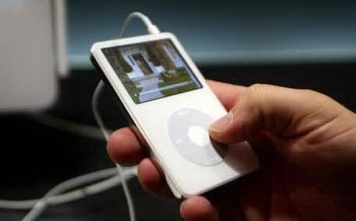 accaddeoggi 21 ottobre del 2001 ecco il primo ipod