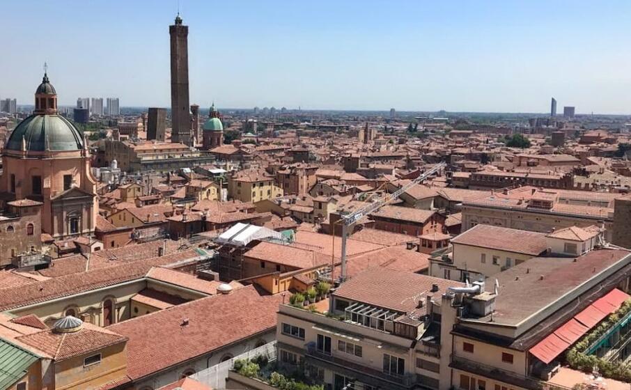 bologna (foto google maps)