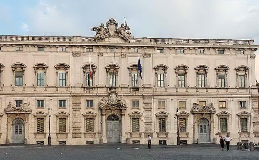 la corte costituzionale (foto wikipedia)