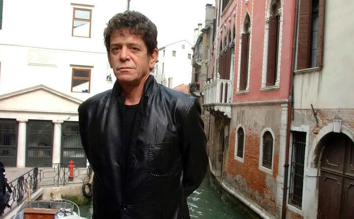 l artista a venezia