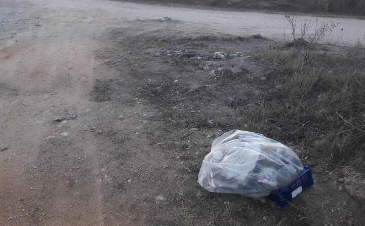 incuria urbana a zerfaliu la foto di elia uda (14 10 2019)