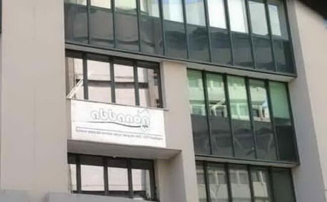 abbanoa (archivio l unione sarda)