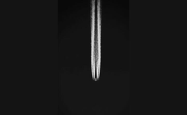 alzando lo sguardo nei cieli di ilbono ( federicopisano94)