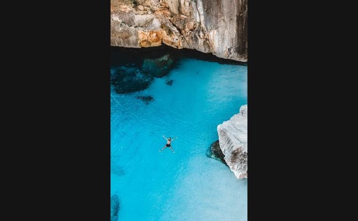 immersi in un paradiso azzurro a cala goloritz ( m_arco_l)