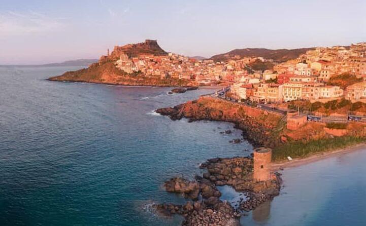 panorama su castelsardo ( federico_carboni_photography)