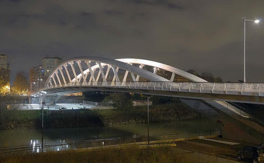 roma il ponte della musica (wikipedia)