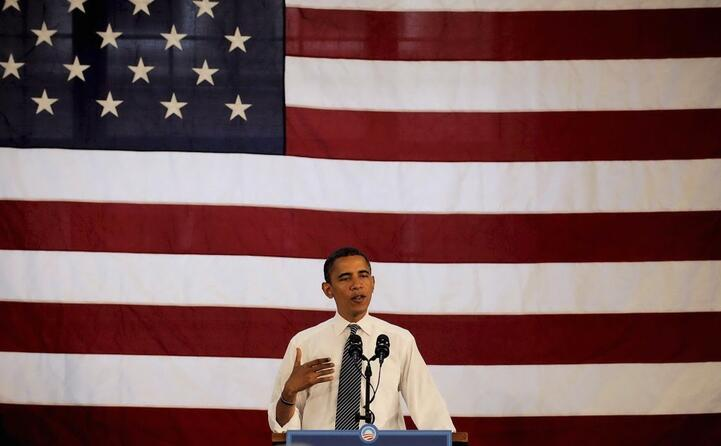 accaddeoggi 4 novembre 2008 obama diventa presidente degli stati uniti