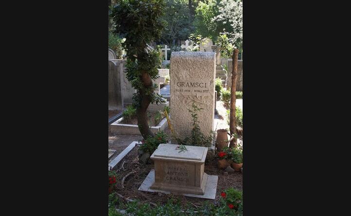 la tomba a roma