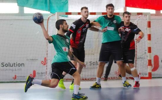 Nella massima serie maschile di pallamano la Raimond Sassari è scivolata in ottava posizione dopo la s - L'Unione Sarda.it