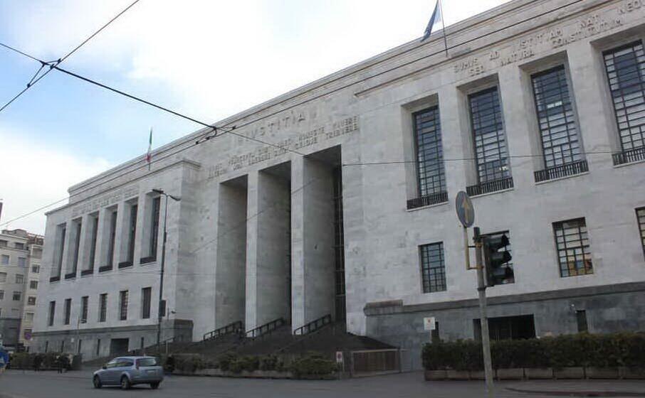 a milano il giudice decider il fallimento o l accoglimento del concordato preventivo (archivio l unione sarda)
