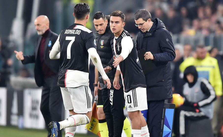 Ronaldo infortunato? Arriva l'annuncio del ct del Portogallo