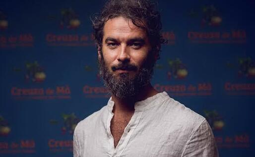 Il compositore Francesco Cerasi (foto ufficio stampa)