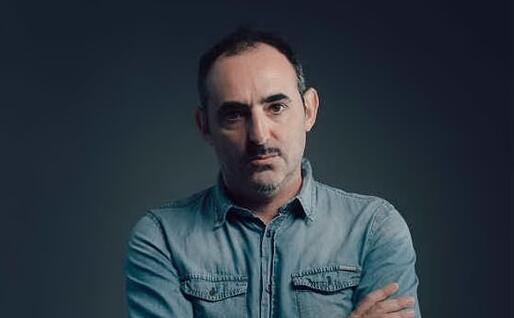 Il regista Paolo Zucca (foto ufficio stampa)