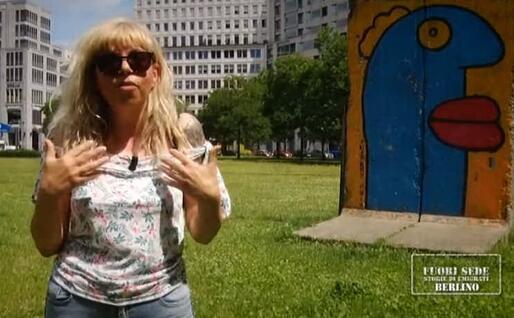 Mercedes Teresa Cui (foto da frame video)