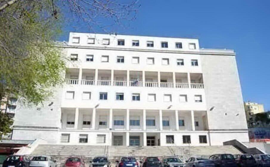 il tribunale di nuoro (archivio l unione sarda)