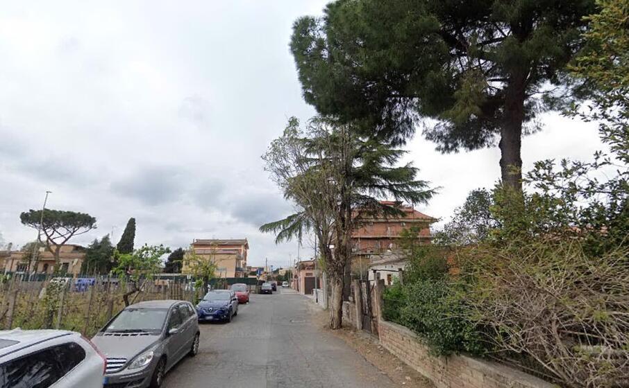 via eugenio florian a roma (foto google maps)
