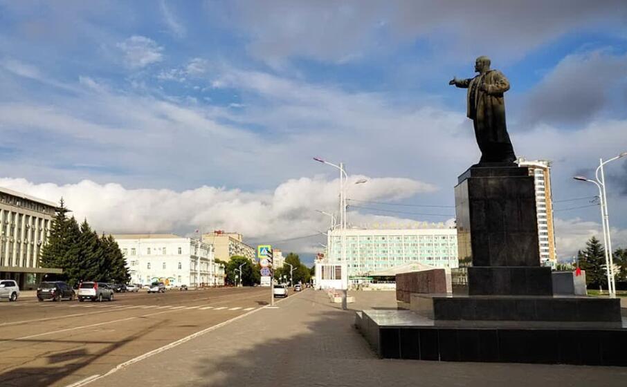 blagoveshchensk (foto google maps)