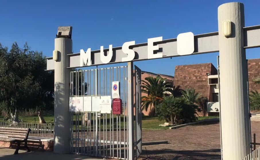 il museo di cabras (foto s pinna)