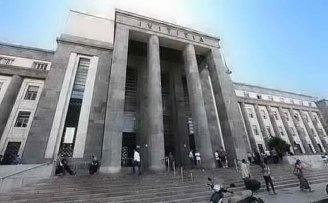 tribunale di cagliari (archivio l unione sarda)