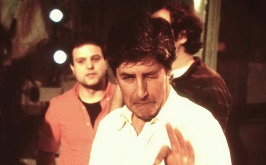 Morto Antonello Falqui, regista del varietà