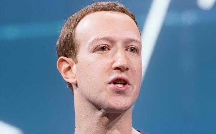 quinto il creatore di facebook mark zuckerberg con 74 5 miliardi di dollari
