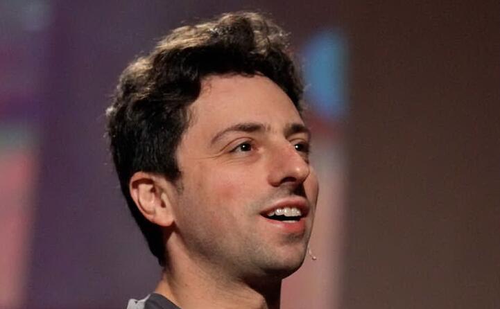 subito dietro il fondatore di google sergey brin con 62 4 miliardi di dollari