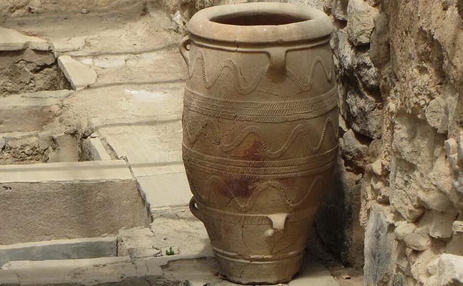 Traffico beni archeologici, 23 arresti
