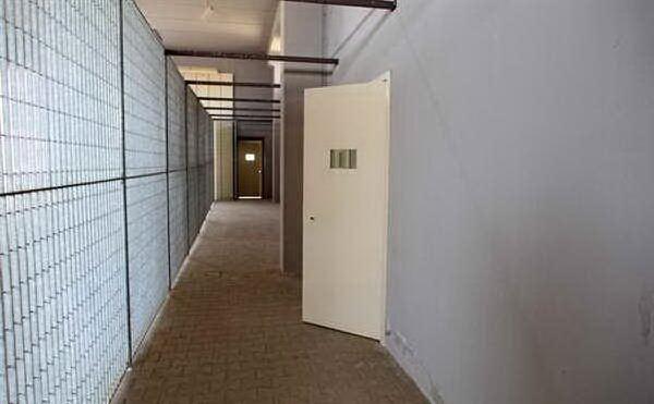 carceri sovraffollate foto simbolo (archivio us)