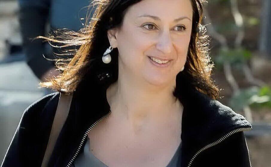 Blogger uccisa a Malta, arrestato presunto tramite tra mandante e killer