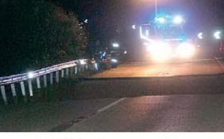 il cedimento del ponte a olbia la citt pi colpita